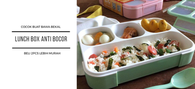 LUNCH BOX MURAH